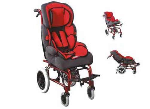 <strong>silla</strong> de ruedas pediatrica de sedestación Neurologica tipo Coche , reclinable basculante con anclanje para Vehiculo