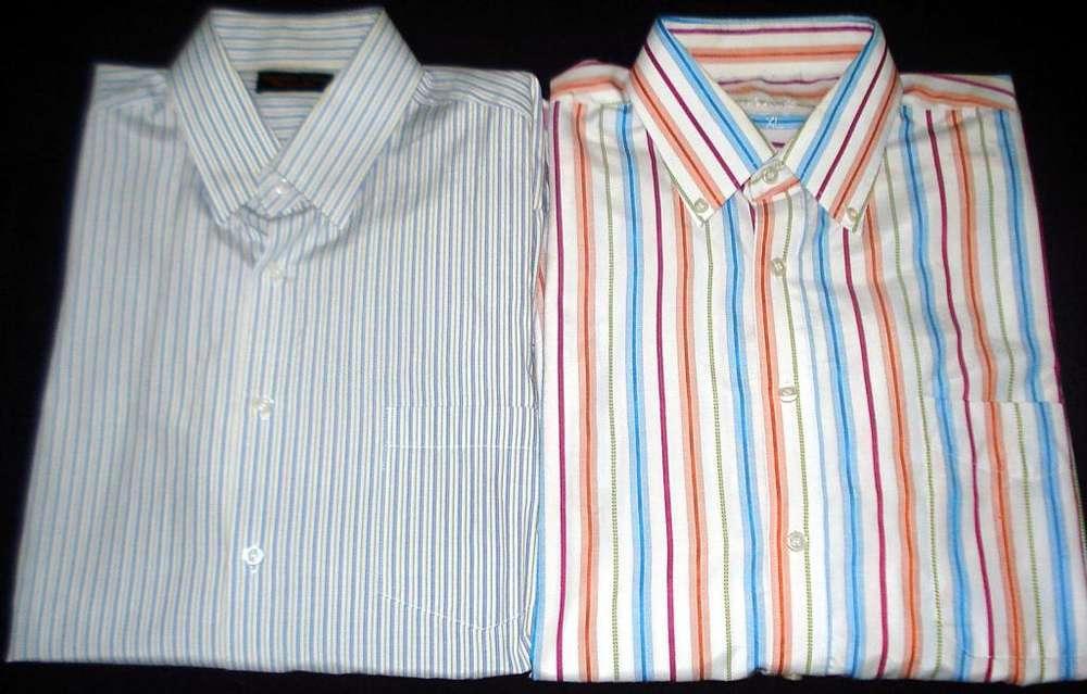 Camisas Para Rayas <strong>traje</strong>s Talles Grandes 300 TALLE 46