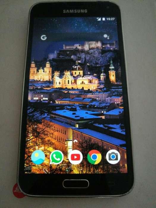 Vendo O Permuto Galaxy S5