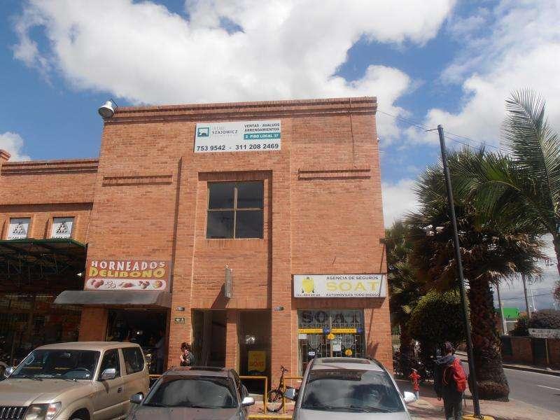 Cod. ABIRE5907 Oficina En Arriendo En Chia Avenida Pradilla Nº592 Oficina 39