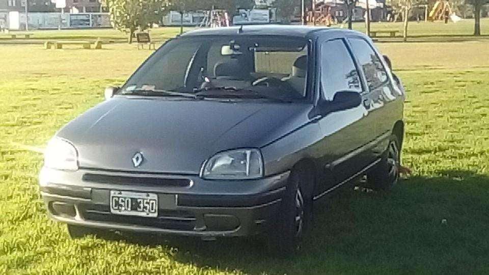 <strong>renault</strong> Clio  1999 - 191372 km