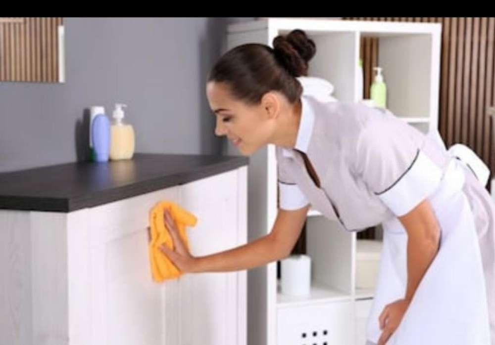 Solicito Empleada Servicio Domestico