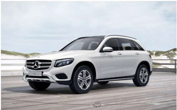 <strong>mercedes-benz</strong> Clase GLC 2020 - 0 km