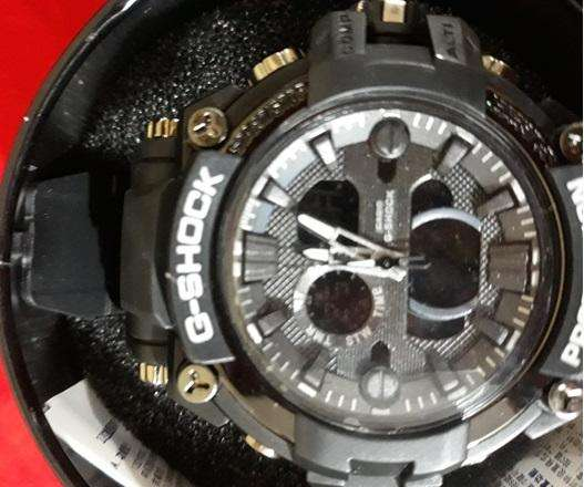 <strong>casio</strong> Gshock