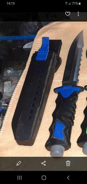 Cuchillo Grande