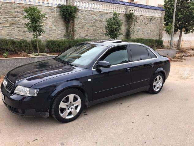 <strong>audi</strong> A4 2002 - 173000 km