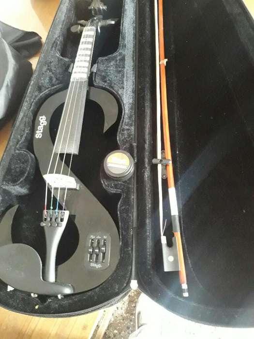 Violin Electrico Stagg