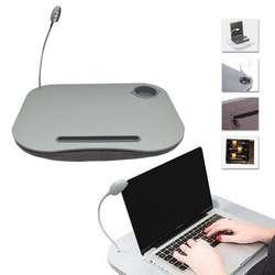 Mesa Laptop Con Luz Con Almohadon Gruponatic San Miguel Surquillo Independencia La Molina Whatsapp 941439370