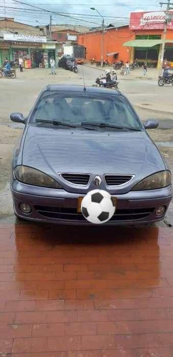 Renault Megane  2007 - 143000 km