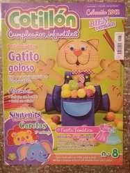 Cotillón Cumpleaños Infantiles N8 2012