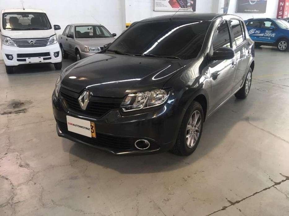 Renault Sandero 2018 - 9150 km