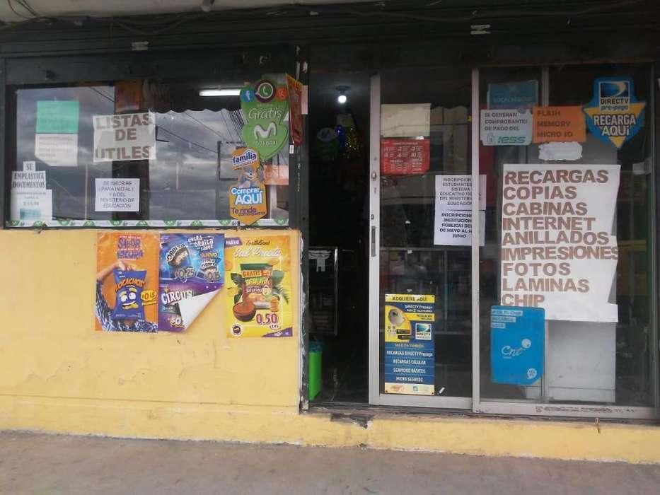 Vendo <strong>papeleria</strong> y Bazar