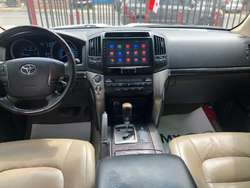 TOYOTA LAND CRUISER, TURBO DIESEL, IMPECABLE, FULL EXTRAS!!!
