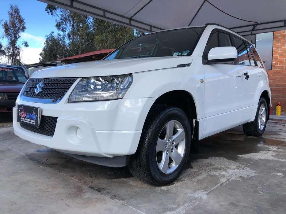 Suzuki Grand Vitara SZ 2011 - 144000 km