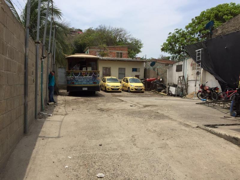 Lote En Venta En Cartagena Torices Cod. VBARE76438