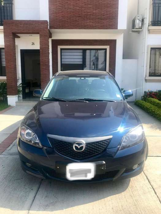 Mazda Mazda 3 2006 - 119149 km