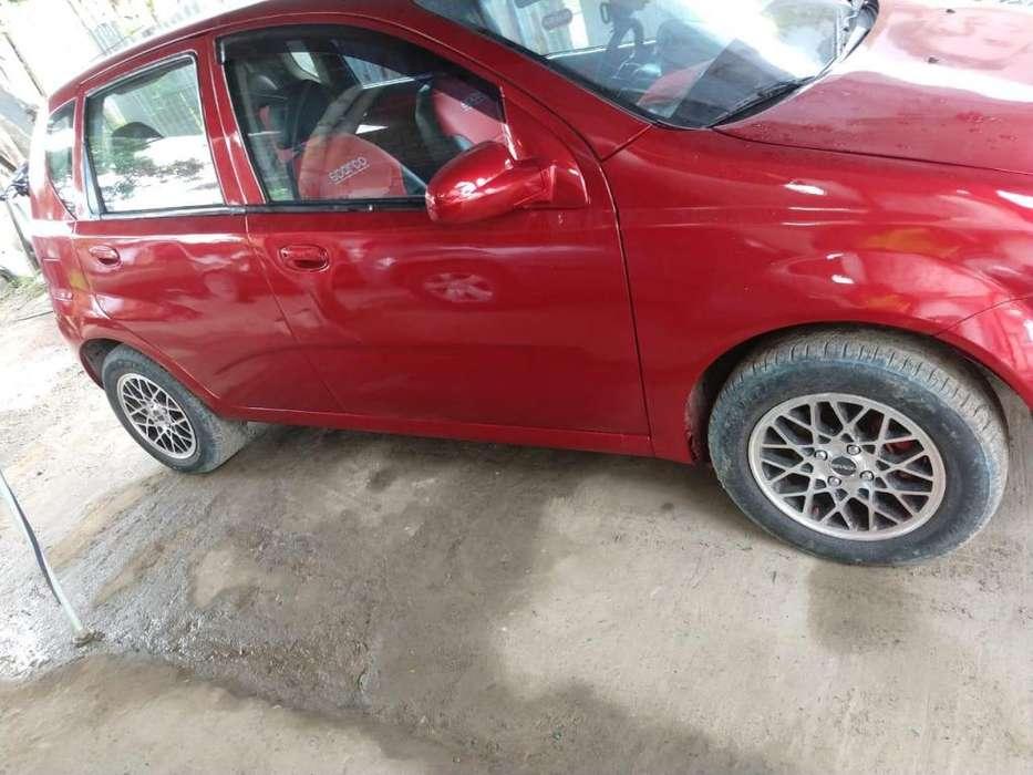 Chevrolet Aveo 2009 - 12345 km