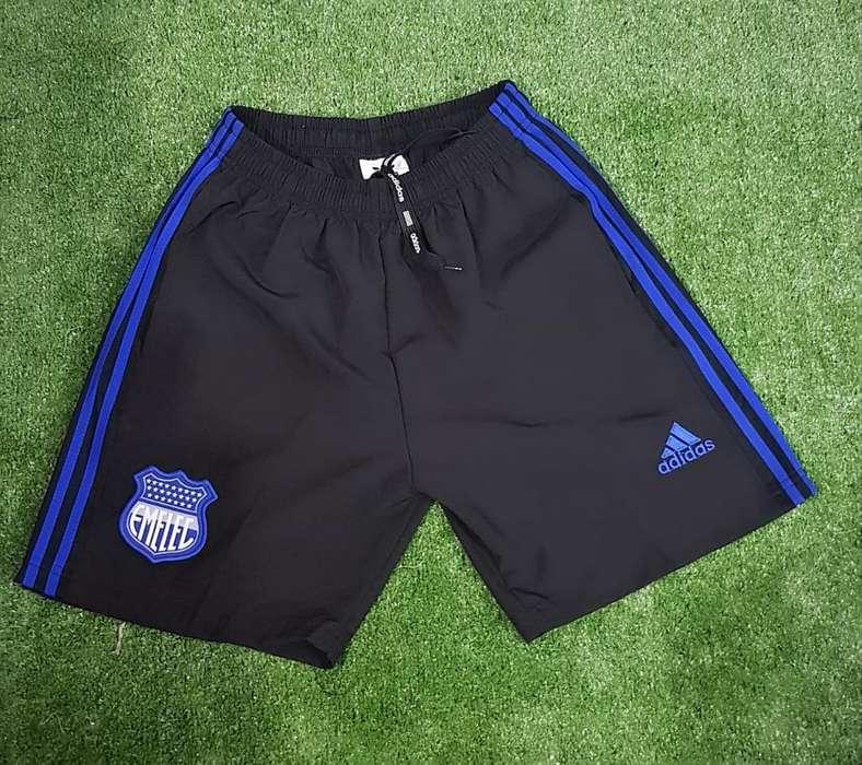 Pantaloneta Emelec