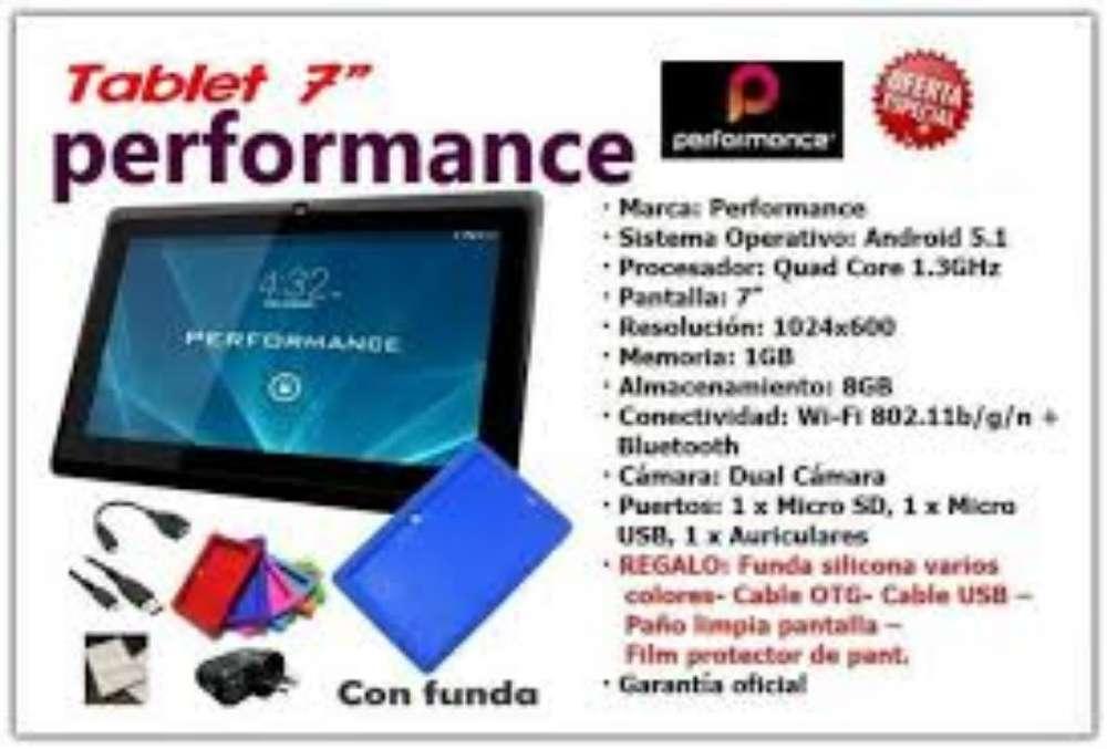 Vendo Tablet O Permuto por Celular...