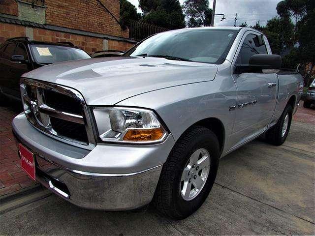 Dodge Ram 2011 - 10210 km