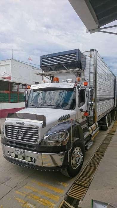 Se vende freightliner 2008 FULL EQUIPO