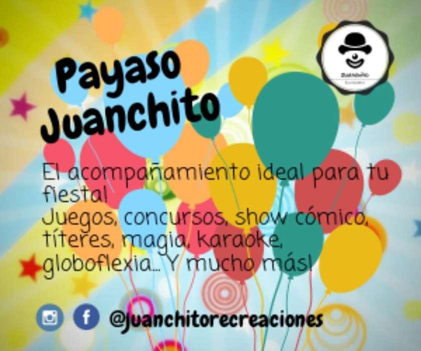 Payaso Juanchito