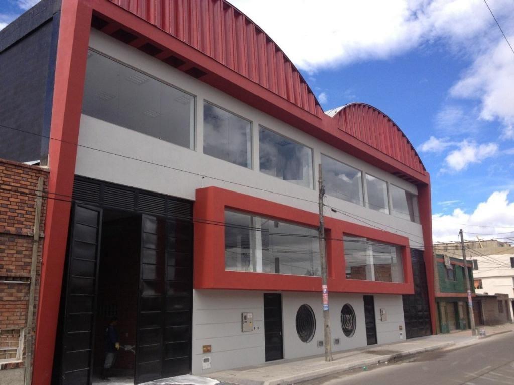 Vendo Bodega Fontibón 469 m2. Gran Oportunidad
