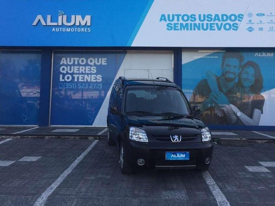 Peugeot Partner 2017 - 32900 km