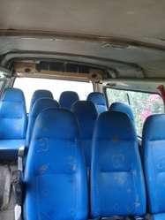 Viajes Esprezos Transportes