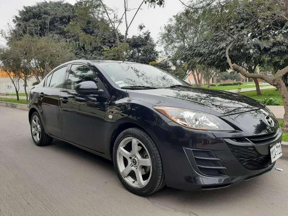 Mazda Mazda 3 2010 - 95000 km