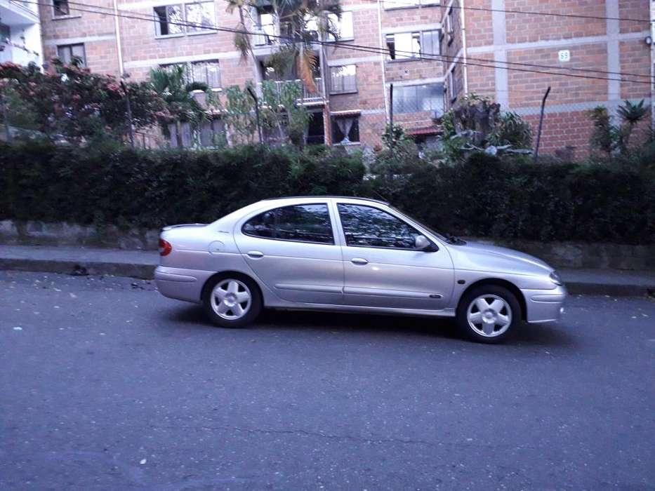 Renault Megane  2005 - 108000 km
