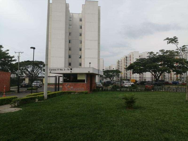 Apartamento En Venta En Jamundi Naranjos Cod. VBCMP1187