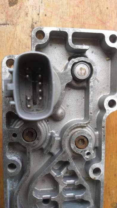 Sensor de Ford Expedition Del 97