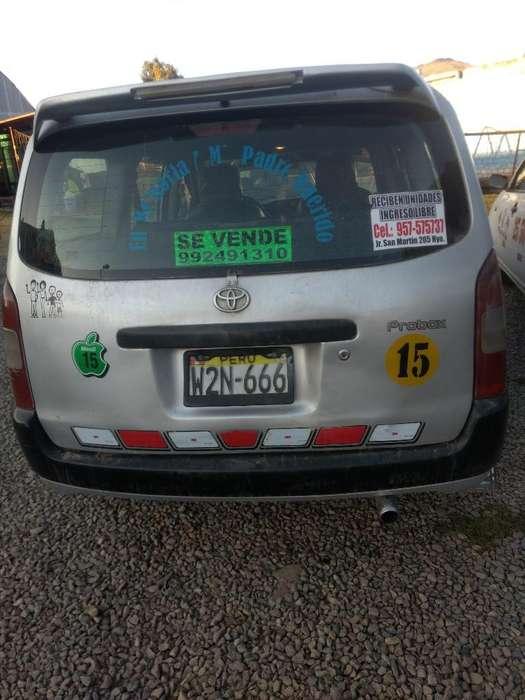 Toyota Otro 2006 - 150 km