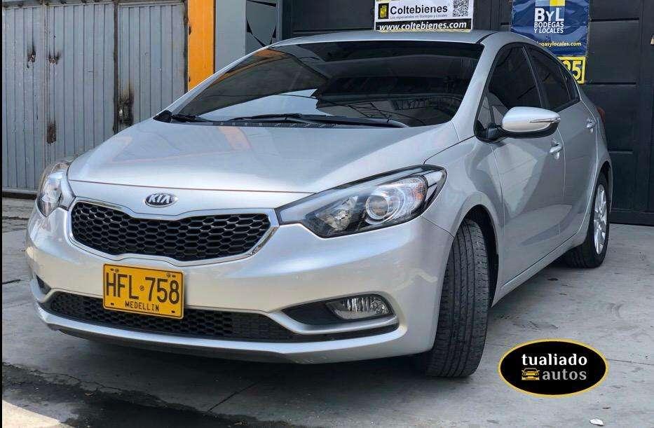 Kia Cerato Pro 2014 - 0 km