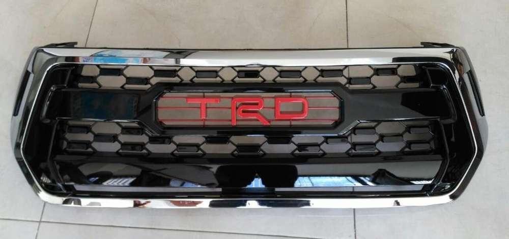 Persina Trd Toyota Rocco