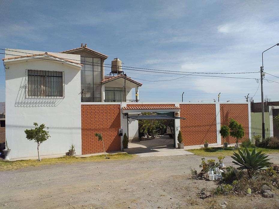 VENTA <strong>casa</strong> CHARACATO