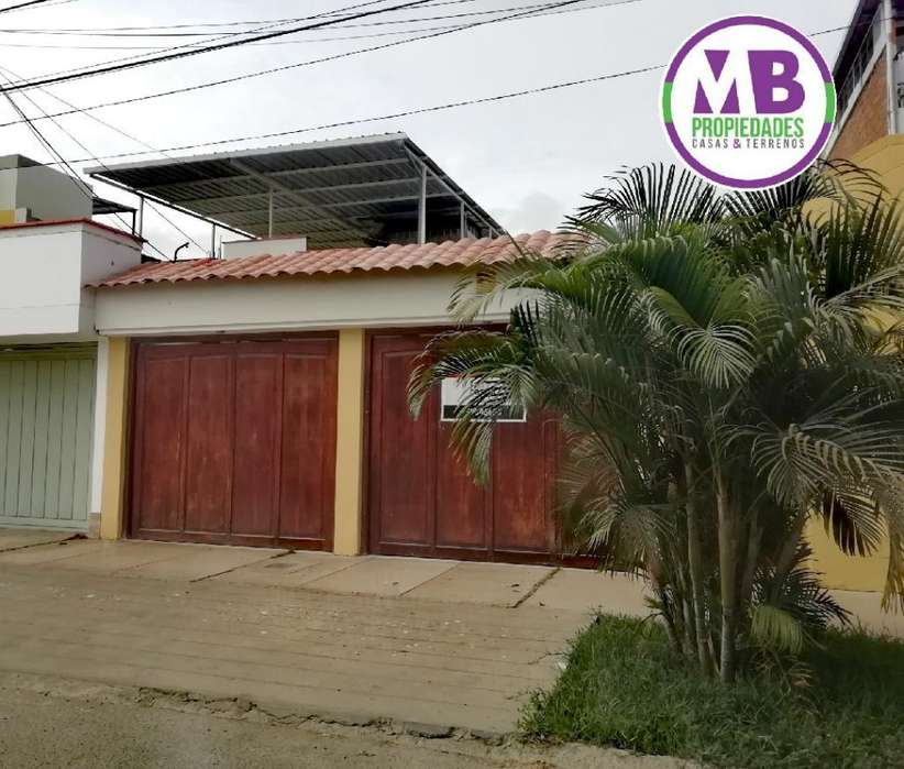 Casa en Alquiler en Piura Urb. Los Cocos