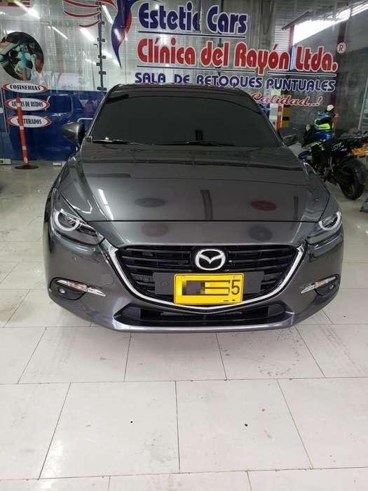 Mazda Mazda 3 2018 - 15000 km