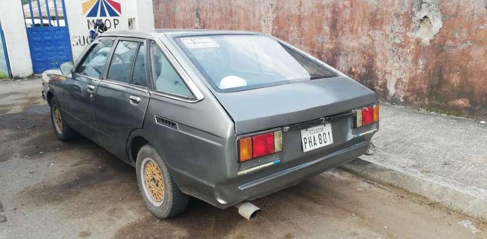 Datsun 1200 1981 - 450000 km