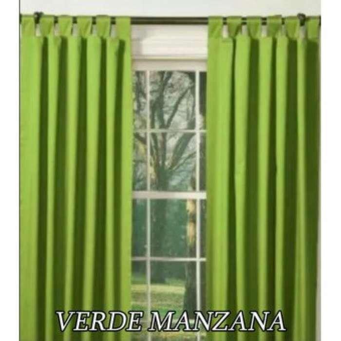 <strong>cortinas</strong> en Tropical Mecánico