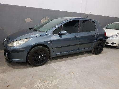 Peugeot 307 Xs 1.6 5p 110cv Usahzv597