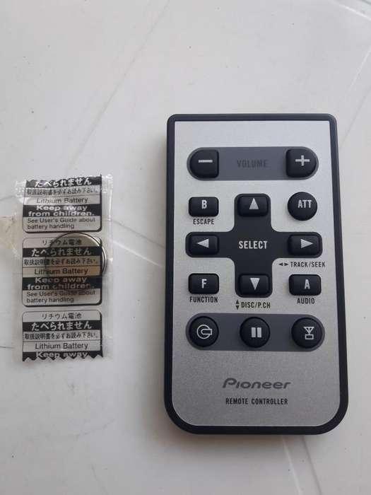 Control Remoto Pioneer Nuevo Cxc1265