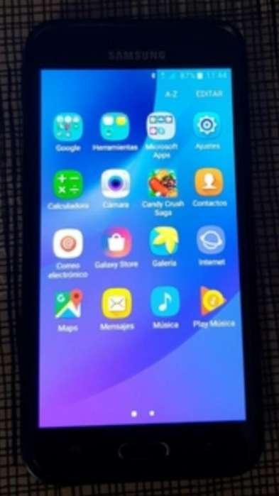 Samsung J3 2016 Libre en Caja Impecable