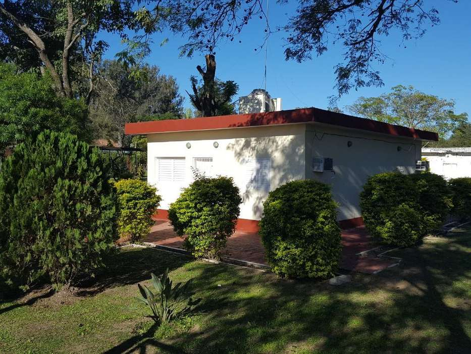 Alquilo Casa en Termas de Rio Hondo