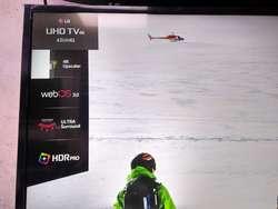 Ganga Smart Tv Lg 4k Uhd Nuevo Outlet.