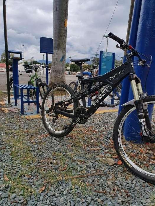 Msc Downhill Bike