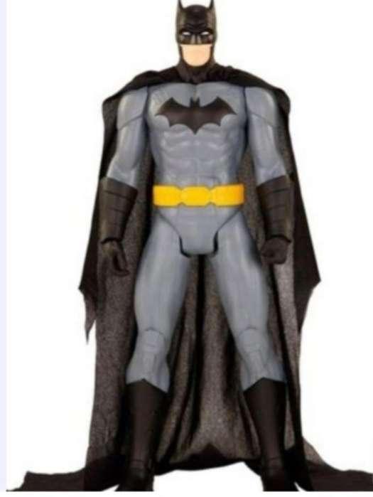 Juguete de Batman de Disney Como Nuevo