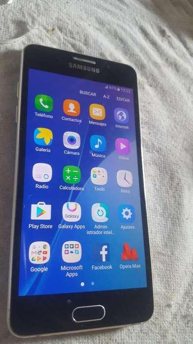 Samsung A5 On 2016