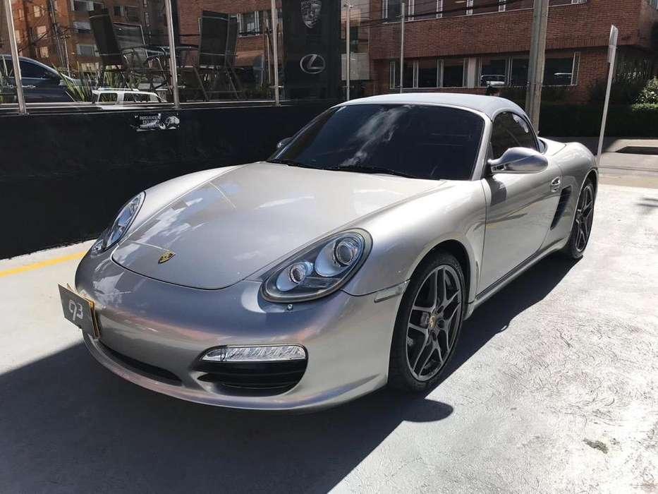 Porsche Otros Modelos 2012 - 58818 km